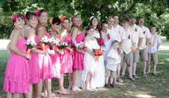 Put-in-Bay Weddings