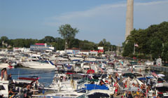 Put-in-Bay Boating
