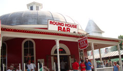 Put-in-Bay Roundhouse Bar